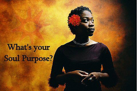 WhatsYourSoulPurposeAd