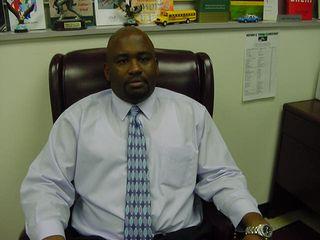 Dr. Raymond J. Sands