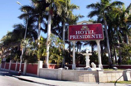 Presidente_hotel
