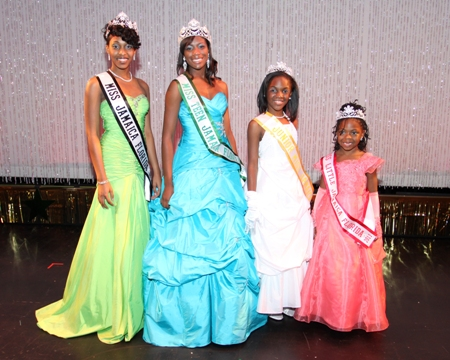 Miss Jamaica Florida
