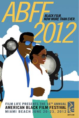 ABFF ANNOUNCES 2012 DATES