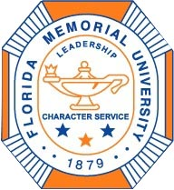 Florida Memorial University Shield