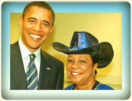 Obama-wilson