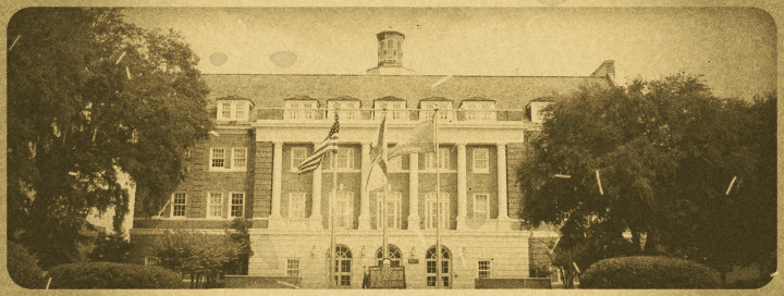 Lee Hall at Florida A&M