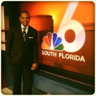 THINK ON THIS: Local news anchor Jawan Strader joins NBC6