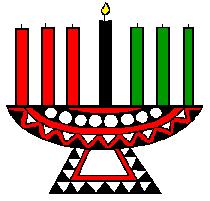 Kwanzaa Day 1 Unity