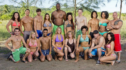 Survivor Season 28 Cast