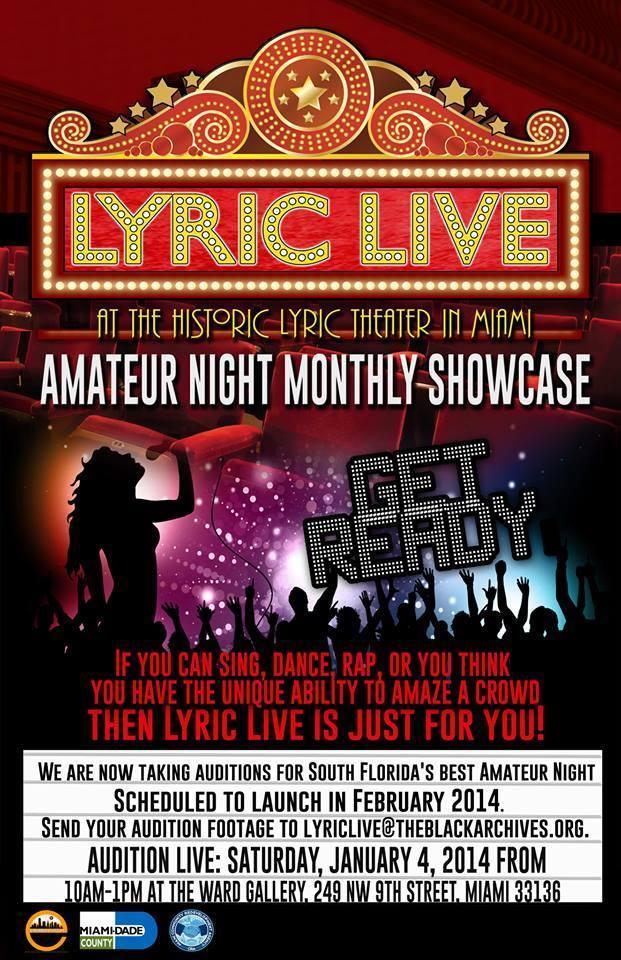 Lyric Live
