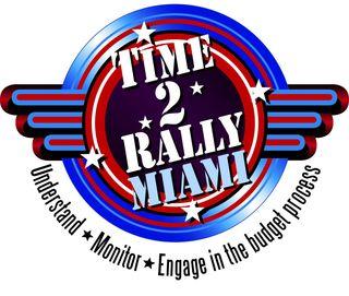 Time 2 rally