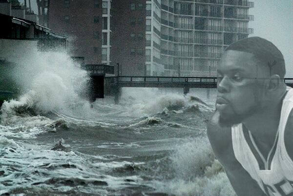 Hurricane Lance
