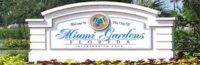Miami gardens