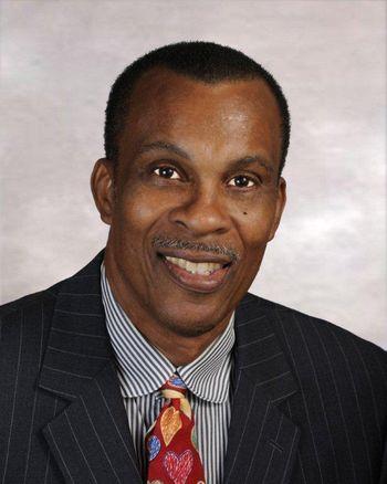 Councilman David Williams Jr.