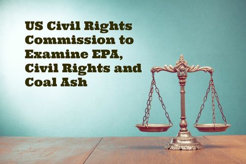 US Civil Rights Commission