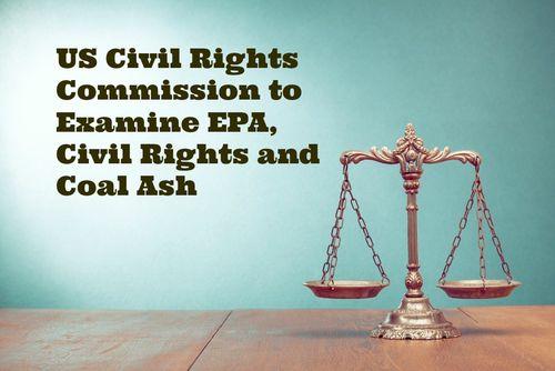 US Civil Rights Commission