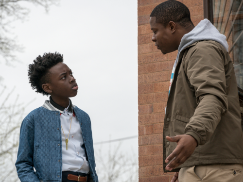 The-Chi-Ep-1-Alex-Hibbert-as-Kevin-and-Jason-Mitchell-as-Brandon