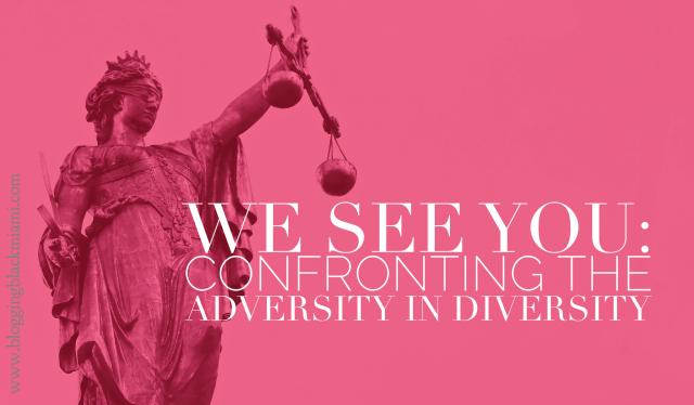 Adversity in diversity
