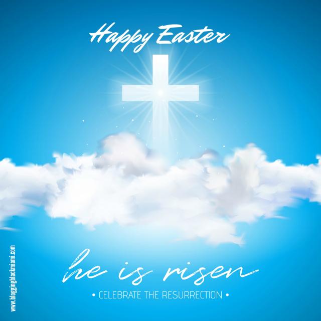 Bbm easter resurrection