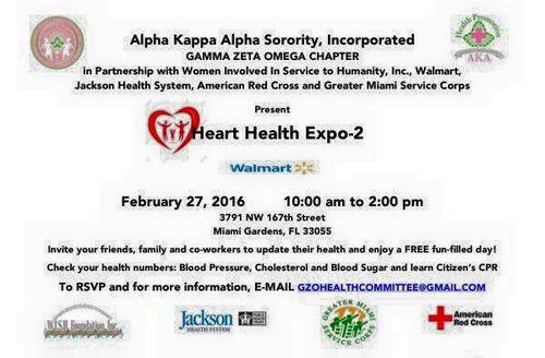 Akagzo heart health expo2