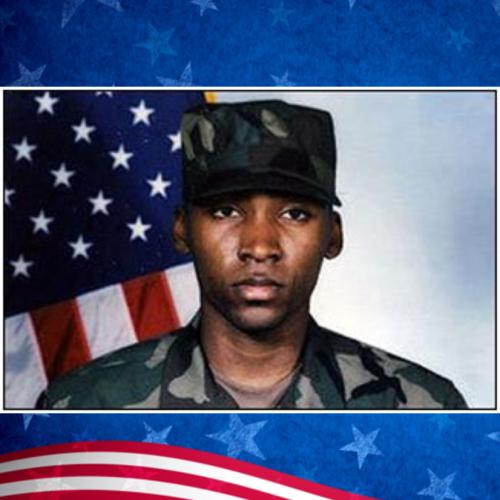 Sgt. Edmond L. Randle
