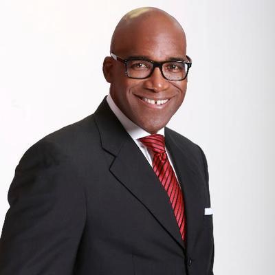 Pastor Wayne Lomax