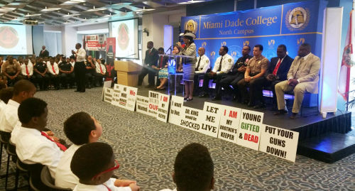 Police and Youth Conference