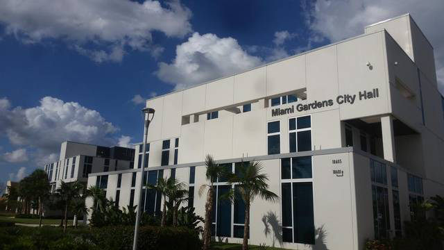 Miami Gardens City Hall