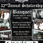 King of Clubs salutes Mrs. Nancy Dawkins and 16 College-bound high school Seniors [VIDEO]