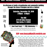 Longest Running Local Public Kwanzaa Celebration Moves to The ARC in Opa-locka on 12/29/18