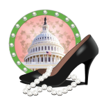 Congresswoman Frederica Wilson to Highlight the 6th Annual Pumps, Pearls and Politics