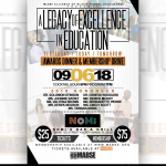 Relaunch of Black Education Advocacy Organization Honors Local Educational Leaders Sept. 6