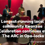 Longest-running local community Kwanzaa Celebration continues at The ARC in Opa-locka [VIDEO]