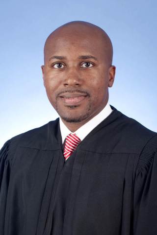 Judge Rodney Smith