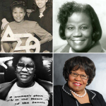 Happy 93rd Birthday to the Honorable Carrie P. Meek!
