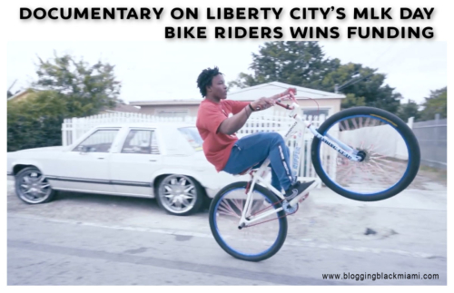 MLK Day Bike Riders