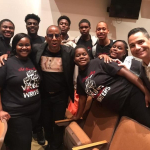Dr. Steve Gallon's Fourth Annual Black History Showcase pays homage to HBCUs and the Divine Nine