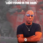 """High Marks for Gallon's """"Light Found in the Dark"""""""