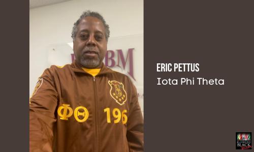Eric Pettus