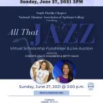 South Florida Spelman Alumnae Host Virtual Scholarship Fundraiser Sunday, June 27, 2021 3PM