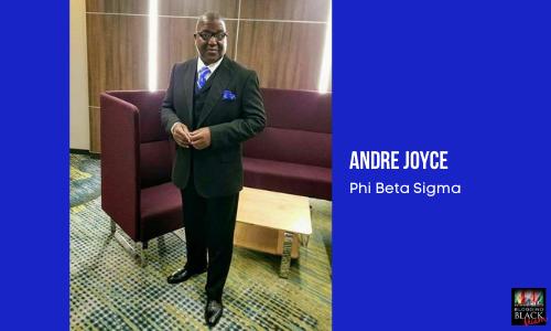 Andre Joyce