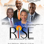 "Presidents of FAMU, Howard, Spelman and SCSU Unite for FAMU Black History Month Virtual Town Hall on ""The Rise and Relevance of HBCUs"""