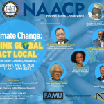 NAACP, FAMU and NTA Present Discussion on Environmental and Climate Justice
